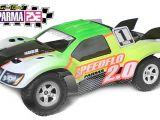 PARMA SpeedFlo 2.0: carrozzeria per Short Course Truck 1/10