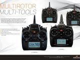Radiocomandi Spektrum DX Wireless Link - Horizon Hobby