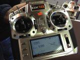 Spektrum DX18: Radiocomando a 18 canali DSM2/DSMX