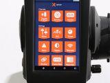 Spektrum DX6R con schermo Touch - Toy Fair 2016