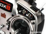 Spektrum DX8 setup da scaricare Gratis - Horizon Hobby