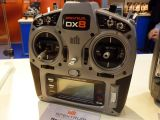 Spektrum DX8 - Radiocomando digitale a 8 canali 2,4 GHz Horizon Hobby Nuremberg Toy Fair 2010