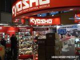 Kyosho alla fiera Spielwarenmesse 2013 di Norimberga