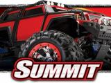 Traxxas Summit RTR - Extreme Monster Truck 4WD in scala 1:10