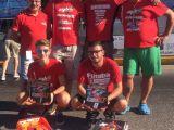 SPX Campione Italiano 2015 - Radiosistemi