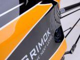 Kasama Srimok 90e - Elicottero radiocomandato per volo 3D
