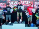 2012 Silver State Nitro Challenge: Risultati delle finali Expert