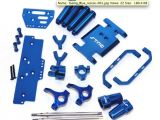 ST Racing Concepts Option parts per Axial AX10, AX10 RTR e ARTR