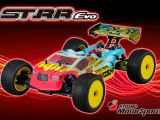 Inferno ST RR Evo Teaser: Nuovo truggy Kyosho in scala 1:8