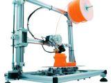 Vinci una STAMPANTE 3D Velleman K8200 della Conrad