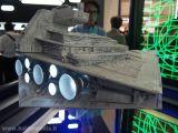 STAR WARS: Bandai ha lanciato una linea di modellini e toys di Guerre Stellari