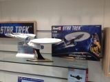 Star Trek Into Darkness: USS Enterprise NCC1701 - Revell