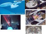 Star Trek USS ENTERPRISE NCC-1701-A e Space Battleship Yamato radiocomandata - Modellismo Sci-fi