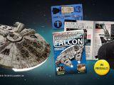 Star Wars: Costruisci il Millennium Falcon - DeAgostini