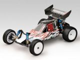 PHOENIX XB Thunder Tiger - Buggy Brushless RTR 2WD SabattiniCars
