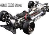 Alex Racing: Stinger D08 Silver - Automodello Touring elettrico!