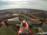 Flite Test - Stingray 500 Drone per volo 3D