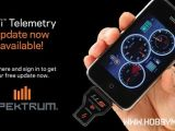 Spektrum STi 3.0 iPhone App Update Video - Hobby Horizon