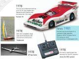 La storia della Kyosho: 50 anni di modellismo!