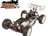 Hobbytech ST8 V3 Factory - Nuova buggy 1:8 della Jets by Elpidio