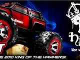Traxxas Summit, King of the Hammers - Video Modellismo