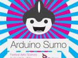 Robotica: Arduino Sumo al Festival della Scienza di Genova