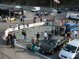 Finale della Super Drift Series e RC Drift DTi in Scala 1:10