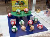 Porta sale e pepe di Super Mario - Ensky Salt'n Pepper al Tokyo Toy Show 2011