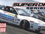 SUPERDRIFT SERIES 2008