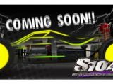 SWORKz S104 EK1: Buggy bushless in preordine!