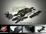 S-Workz S104 High Performance Chassis kit