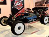 Nuovo buggy 2wd in scala 1/10 della SWorkz - Toy Fair 2015