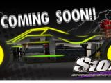 SWORKz S104 EK1 Brushless Buggy - Electronic Dreams