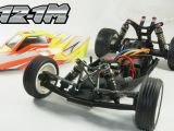 SWorkz S12-1M Pro KIT: Buggy elettrica in scala 1/10
