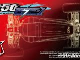 Buggy 1/8 brushless Sworkz S350 BE1 - Electronic Dreams