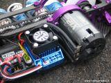LRP SXX TC Spec - Regolatore di velocità Brushless per automodelli in scala 1:10
