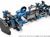 Tamiya TA05 VDF II Drift Chassis Kit - Anticipazioni Shizuoka Hobby Show 2012