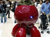 Design Festa - Tachikoma Real Size - Il robot di Ghost in The Shell in scala reale o quasi...