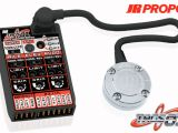 JR Propo: Giroscopio 3 Axis TAGS01 - Video Elimodellismo