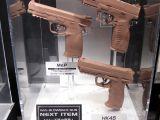 Tokyo Marui - Prototipi in resina Springfield XDM, M&P e HK45