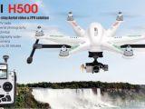 Walkera TALI H500 FPV - Drone per riprese aeree