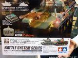 Carri armati Tamiya a 2.4 GHz - Tokyo Toy Show 2010