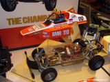 Tamiya - Buggy Champ Rough Rider Ver. 2009 in scala 1:10