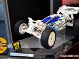 Tamiya Dark Impact Buggy White Version - Toy Fair 2015