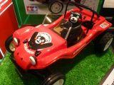 Tamiya DT-02 Kumamon Buggy 1/10: Shizuoka Hobby Show