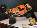 Tamiya DT03 Racing Fighter 1/10 - Spielwarnmesse 2016