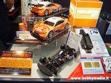 Tamiya TB-04 Lexus Eneos Sustina: ???????? 2014