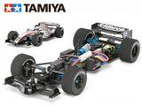Tamiya F104 Pro chassis with body - Nuovo boom modellistico della Formula 1 in Giappone