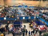 Tamiya Fair 2008 - La Fiera del Modellismo giapponese