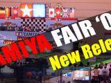 Tamiya Fair 2009 - Novità di modellismo statico e dinamico